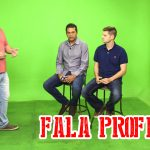 Técnico Elio Sizenando é entrevistado no ITV Futebol Clube