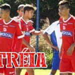 Capivariano estréia na Copa Sul Americana Rafard de Futebol