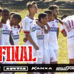 Capivariano chega a final da Copa Sul Americana Rafard