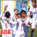 Capivariano goleia time da Prefeitura Municipal de Mombuca
