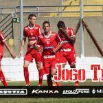 Equipe SUB 17 do Leão recebe Desportivo Brasil para jogo treino